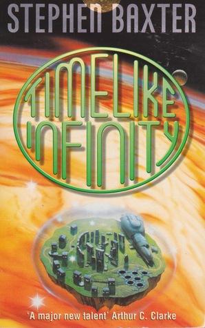 Timelike Infinity (Xeelee Sequence, #2)