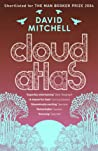 Book cover for Cloud Atlas