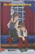 De olijke tweeling als speurders by Arja Peters