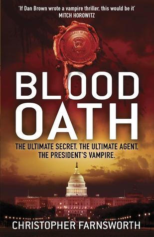 Read Blood Oath Nathaniel Cade 1 By Christopher Farnsworth