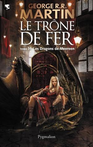 Les dragons de Meereen