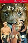 Cat's Pride (Scent of a Mate #1)