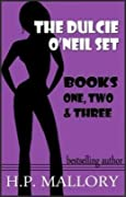 The Dulcie O'Neil Set: Books One, Two and Three