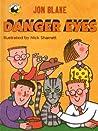 Danger Eyes by Jon Blake