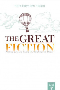 The Great Fiction
