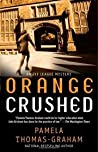 Orange Crushed (Ivy League, #3)
