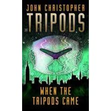 an analysis of the series of novels the tripods by john christopher Download ebook the white mountains (tripods series #1) pdf for free the author of the book: john christopher format files: pdf, epub the size of.