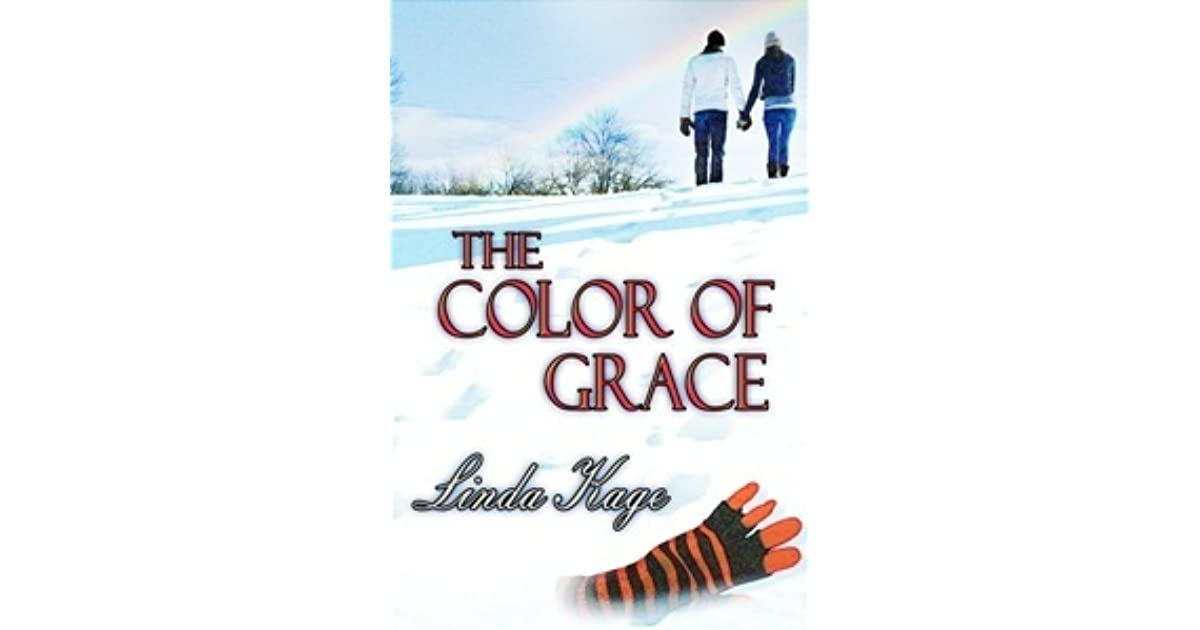 The color of grace by linda kage fandeluxe Choice Image