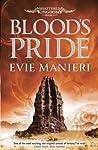Blood's Pride by Evie Manieri