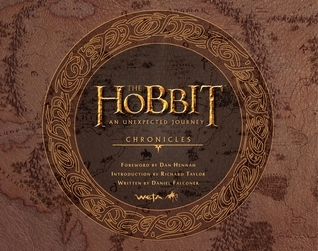 The Hobbit: An Unexpected Journey - Chronicles I: Art & Design