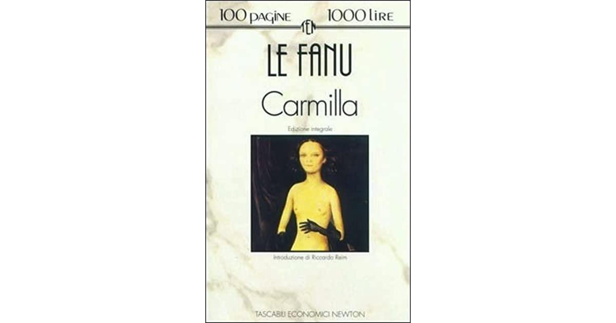 carmilla essay Home forums forum diskusi a-z asuransi carmilla le fanu writing essay – 649492 this topic contains 0 replies, has 1 voice, and was last updated by.