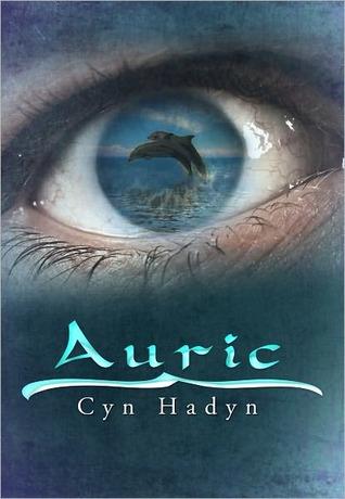 Auric by Cyn Hadyn