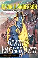 Death Warmed Over (Dan Shamble, #1)