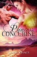 Princess Concubine (erotic/ erotica)