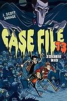 Zombie Kid (Case File 13, #1)