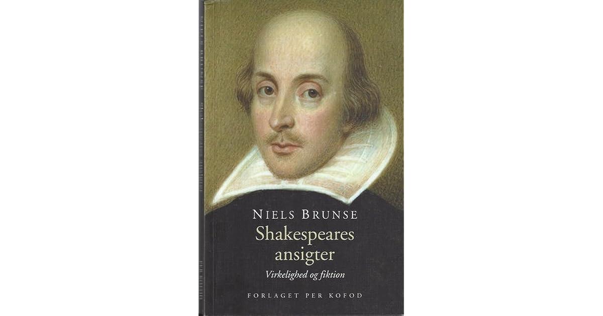 niels brunse shakespeare