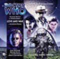 Doctor Who: Love and War