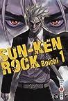 Sun-Ken Rock, Tome 1 (Sun-Ken Rock, #1)