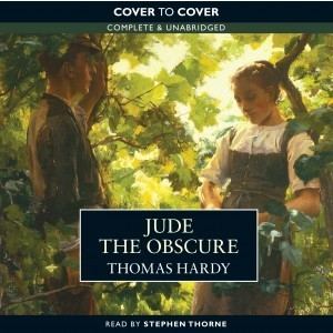 religion and commitment in jude the obscure by thomas hardy Jude the obscure is the last of thomas hardy's novels its hero jude fawley is a lower-class young man who dreams of becoming a scholar the two other main characters are his earthy wife, arabella, and his intellectual cousin, sue.