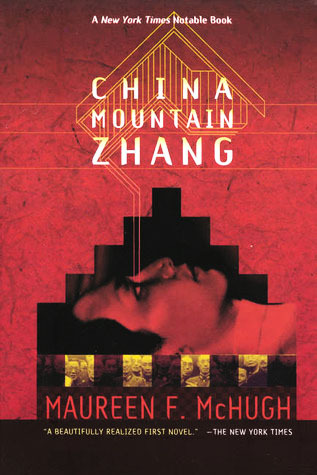 China Mountain Zhang
