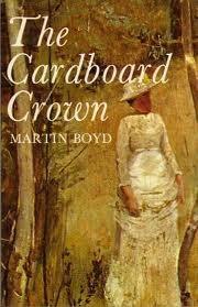 Cardboard Crown by Martin Boyd