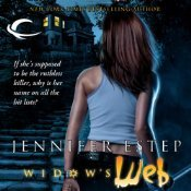 Widow's Web by Jennifer Estep