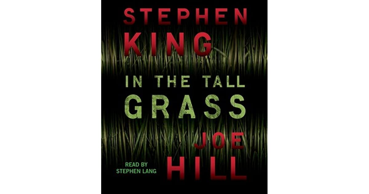 In the tall grass by stephen king fandeluxe Image collections