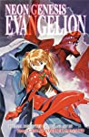 Neon Genesis Evangelion: 3-in-1 Edition, Vol. 3