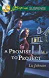 A Promise to Protect (Men of Valor #1)
