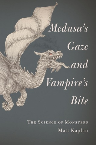Medusa's Gaze and Vampire's Bite cover