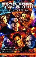 Infinity's Prism (Star Trek: Myriad Universes, #1)