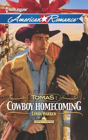 Tomas: Cowboy Homecoming by Linda Warren