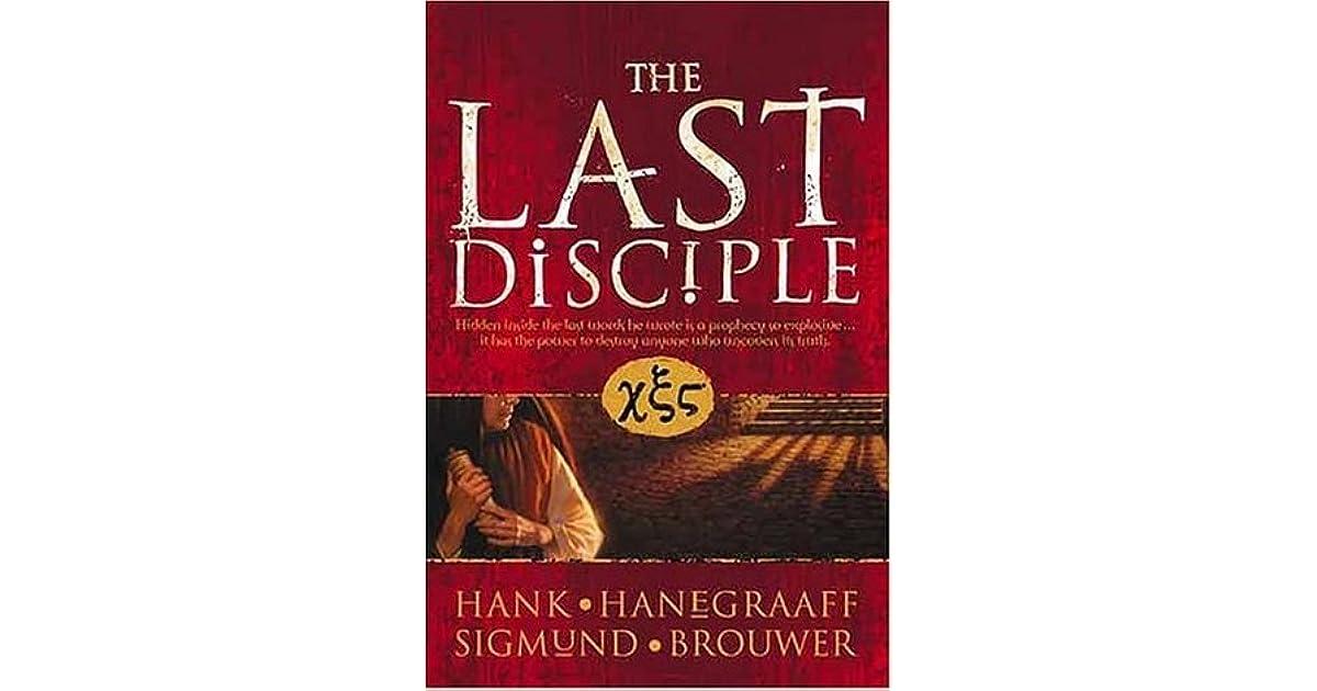 the last disciple series the last disciple