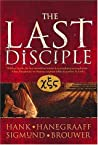 The Last Disciple (The Last Disciple #1)