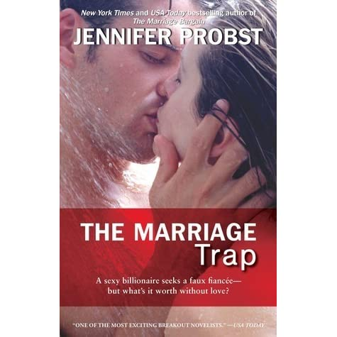 the marriage book review