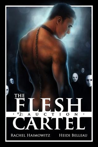 Auction (The Flesh Cartel, #2)