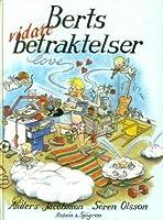 Berts vidare betraktelser (Bert, #3)