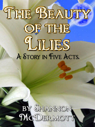 The Beauty of the Lilies