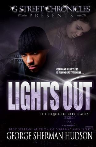 Lights Out George Sherman Hudson