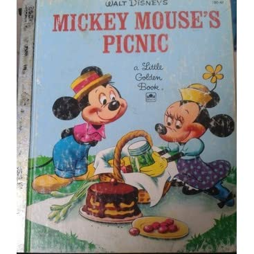 Ellices Review Of Mickey Mouses Picnic