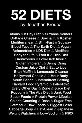 52 diets