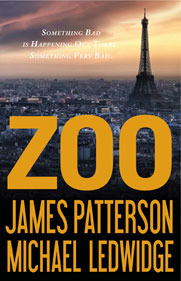 Zoo (Zoo #1) by James Patterson