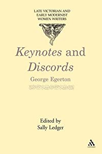 Keynotes and Discords