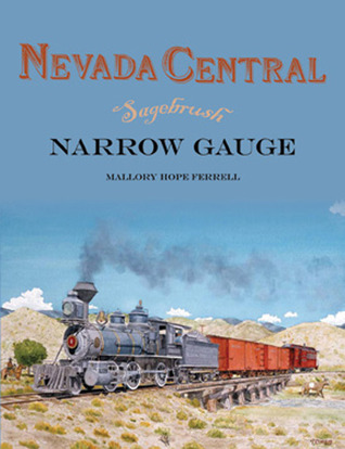Nevada Central: Sagebrush Narrow Gauge