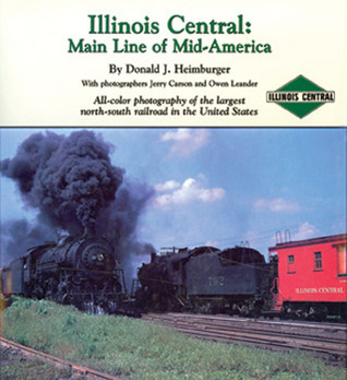Illinois Central Main Line of Mid-America