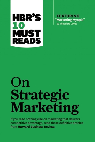 Must read marketing books 2017