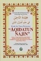 kitab aqidatun najin