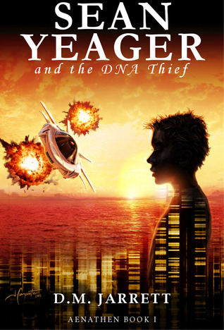 Sean Yeager and the DNA Thief (Sean Yeager Adventures)