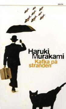 Kafka på stranden by Haruki Murakami