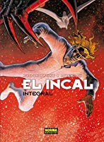 El Incal: Integral